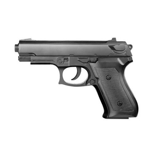 Pistolet plan beta 1098 Noir