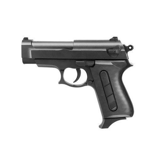 Pistolet plan beta 1567 Noir