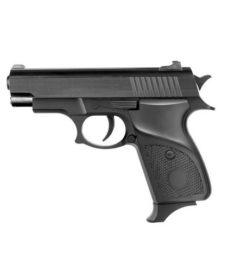 Pistolet plan beta 1568 Noir