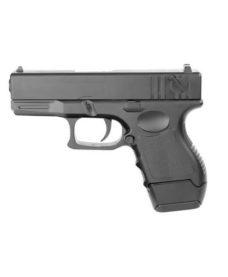 Pistolet plan beta G-Mod Noir