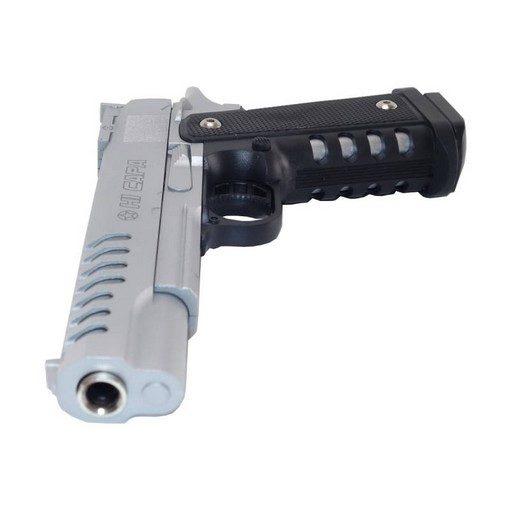 Pistolet plan beta Heavy Metal Hi-Capa Silver