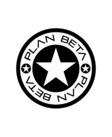 Pistolet plan beta HX28 Combat Noir