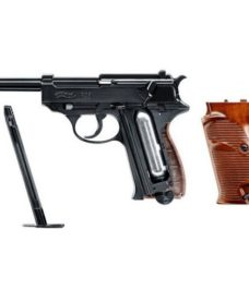Pistolet Walther P38 CO2