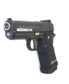 Pistolet WE Hi Capa 3.8 Baby GBB