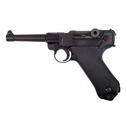 Pistolet WE Luger P08 GBB