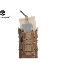 Poche Molle Taco Double Decker LV2 Tan