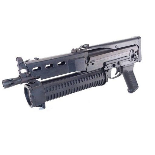PP19-3 Bizon AEG crosse pliante full Metal