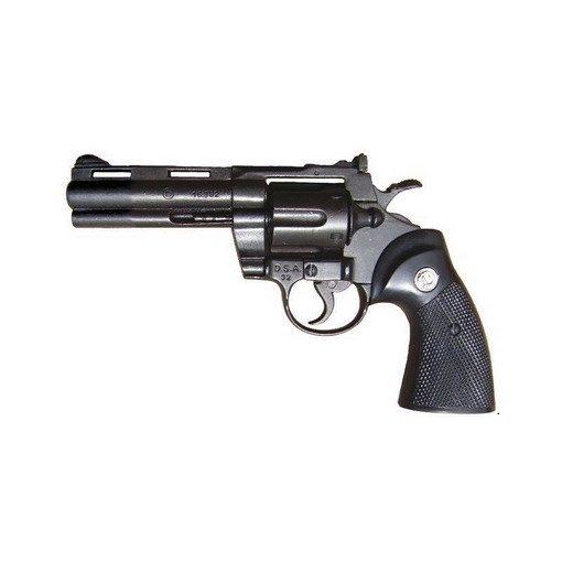 "Python 357 Magnum 4"" Airsoft"