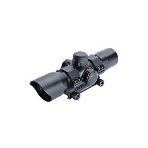 Red Dot Point rouge 30mm vert rouge