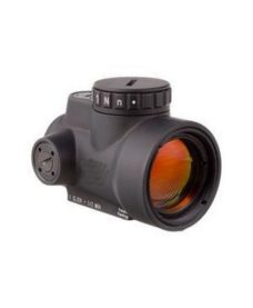 Red dot Trij MRO 2.0 MOA Alu Noir