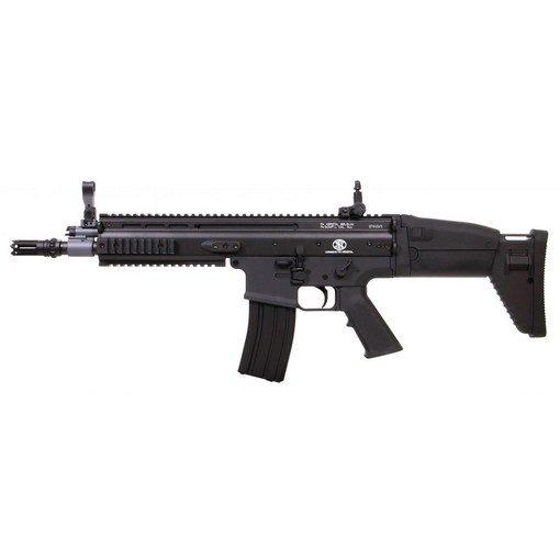 SCAR L AEG noir FN Herstal Airsoft