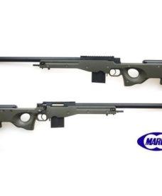 Sniper L96 AWS Olive Tokyo Marui