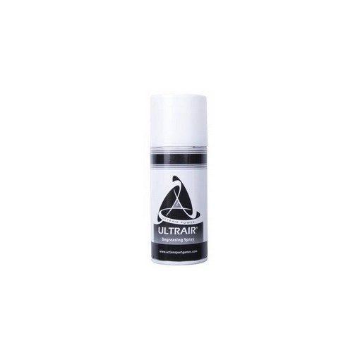 Spray dégraissant airsoft Ultrair 150ml
