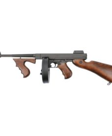 Thompson 1928 Drum AEG airsoft Full metal Bois