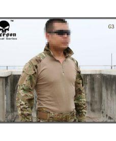 Veste militaire G3 Multicam XXL