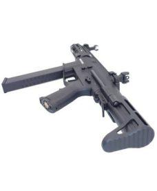 X9 NEMESIS Noir Full Métal ECU AEG Classic Army