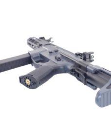 X9 NEMESIS Wolf Grey Full Métal ECU AEG Classic Army