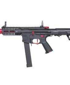 ARP9 AEG Super Ranger Fire rouge