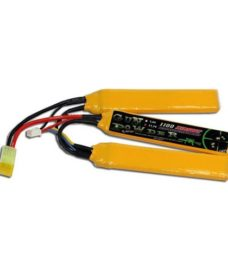 Batterie LiPo 11.1v A2Pro 1100mah mini 3 stick