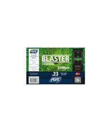 Billes 0.23g blaster bouteille