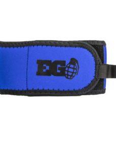 Brassard bleu Airsoft Enola Gaye