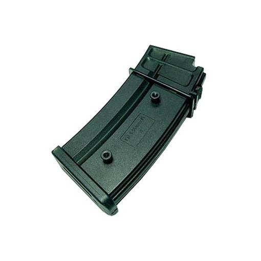 Chargeur G36C Classic Army 470 billes