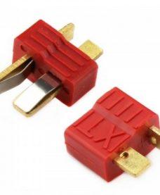 Connecteur A2 deans Plug airsoft