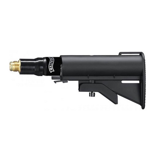 Crosse SG68 airsoft + adaptateur CO2 88g