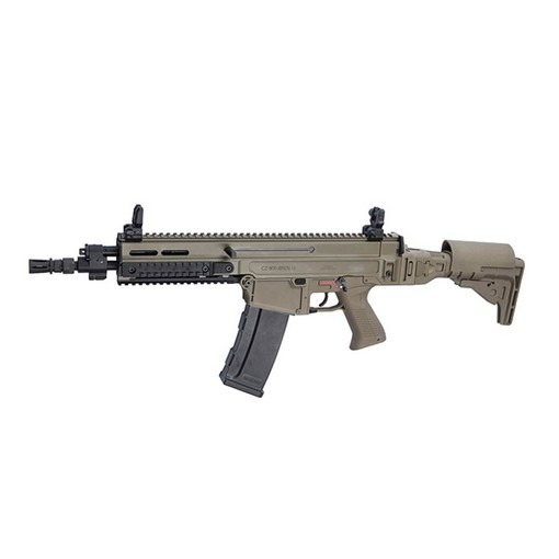 CZ 805 BREN A2 Airsoft proline tan AEG