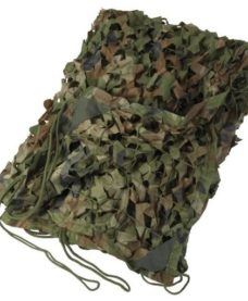 Filet de Camouflage airsoft 3m X 2.4m