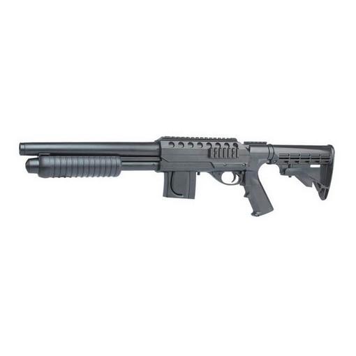 Fusil à pompe m3000 long noir