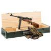 Fusil AEG SR41 airsoft luxury édition