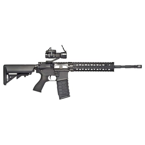 Fusil airsoft AEG CM16 R8-L Noir G&G