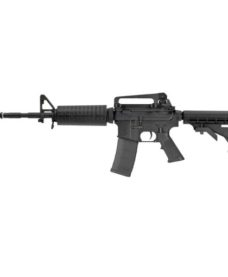 Fusil airsoft M4 A1 GBBR VFC