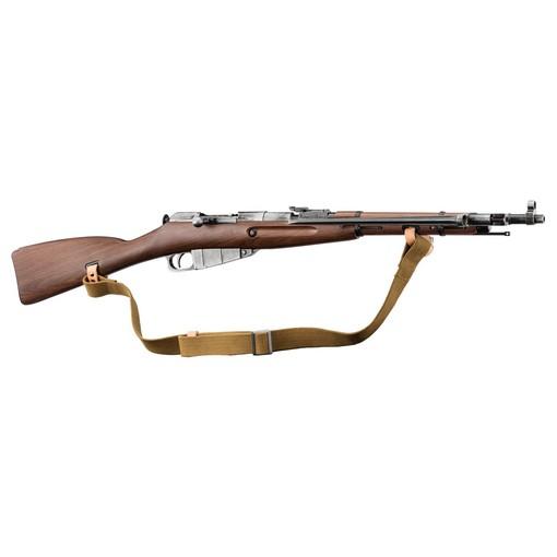 Fusil airsoft Mosin-Nagant M44 CO2