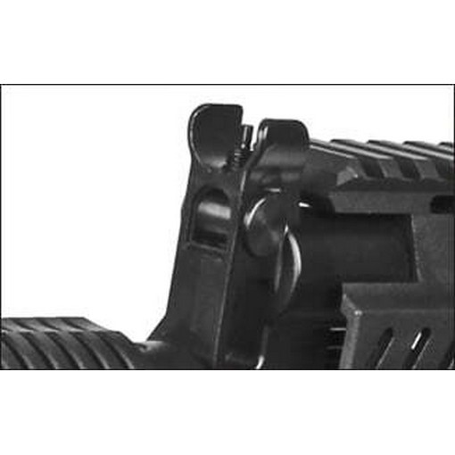 Fusil airsoft RK74 CQB G&G