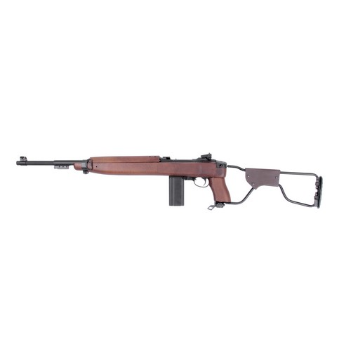Fusil airsoft USM1 Paratrooper CO2 GBBR
