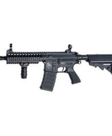 Fusil Armalite M15 airsoft operator AEG