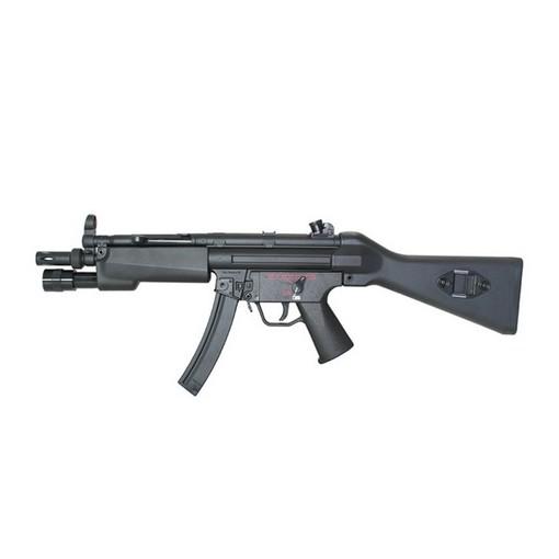 Fusil CA5A4 AEG Tactical Lighted Forearm métal Classic Army