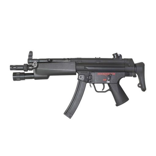 Fusil CA5A5 AEG Tactical Lighted Forearm Full Métal Classic Army