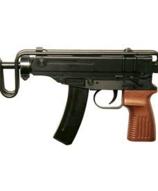 Fusil CZ Scorpion vz61 spring ASG