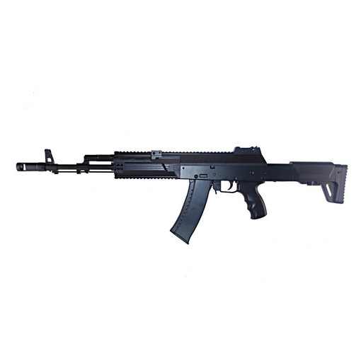 Fusil DLV D12 airsoft Pack complet AEG