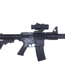 Fusil DLV D2808 AEG airsoft Pack complet