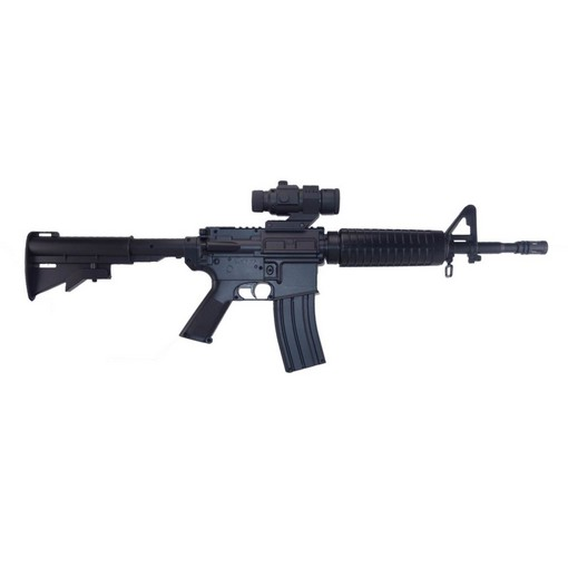 Fusil DLV D92 AEG airsoft Pack complet