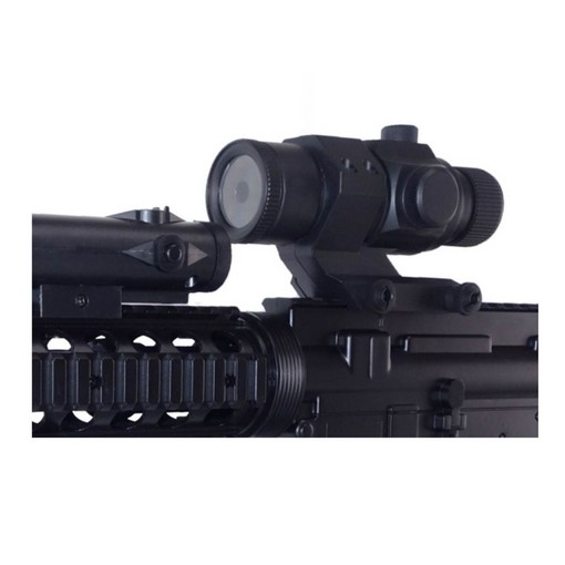 Fusil DLV D92H AEG airsoft Pack complet
