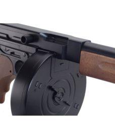 Fusil DLV D98W Pack complet AEG
