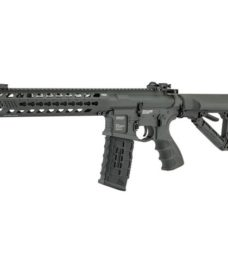 Fusil GC16 airsoft Predator Battleship Grey