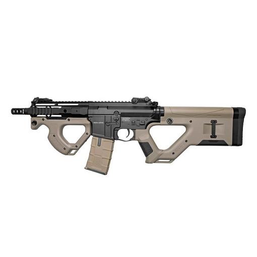 Fusil HERA ARMS CQR SSS Noir/Tan AEG