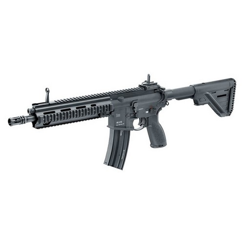 Fusil HK 416 A5 airsoft Full Métal AEG