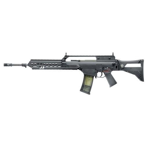 Fusil H&K G36 AEG Mosfet ETU